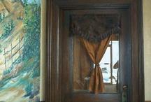 Window Treatment Ideas / by Tiffany Beasley