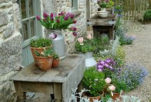 THE~BOHO~COACH~HOUSE~GARDEN