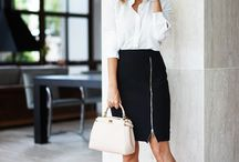 roupas de trabalho