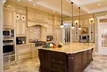 Granda kitchens