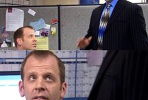 office / by funny scenes