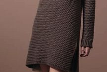vestito in lana