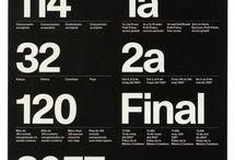 Graphic Design - Swiss