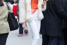 Daily street style