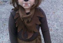 disfraces para niños