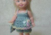 doll  10 / 12 cm