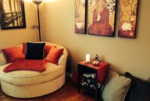 Mediation and Spa Room Decor DIY