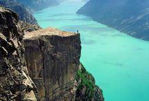 Norway shortlist trip