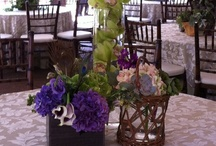 Special Events  / The lush fabrics, artwork, and furnishings tastefully refined and wonderfully appointed