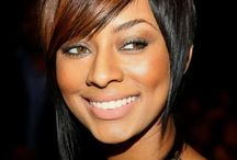 Hairstyles / Stylish for short hair summer 2014-5