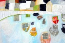 Shoreham paintings