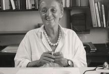 Maestri   Masters: Anna Castelli Ferrieri