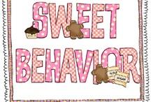 Behavior / by Carol Ann Pileggi
