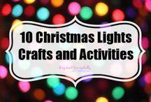 Christmas Food & Crafts