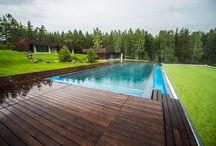 Pools & Decking