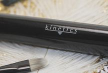 Kinetics Cosmetics