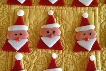 glaskunst jul