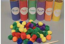 Colours fun