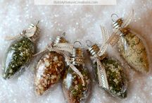 Christmas ideas! / by Stacey Meredith-Tarter