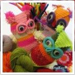 Crochet, Sew, Quilts, Needles, Knit & Tutorials