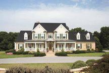Ultimate Dream Home(s)