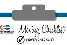Moving Checklist Guides - Downloadable / We have created moving guides that you can download to help you have a successful moving day.