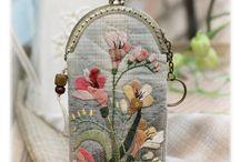 Japan patchwork / táskák