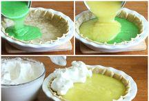 Food fun - Pie/Tarts