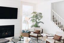 Interiors   Living Rooms