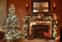 Just Christmas / by Susan Soureal-Hart