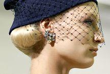 sewn/soft hats