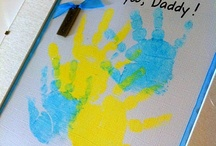 Dad gifts / by Kimberly Pollock