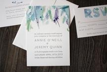 pär + jenny wedding / by Jenny Nelson