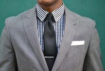 What a Gentleman!  / by Kierria Matthews