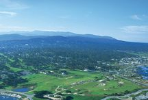 Great Golf Courses and Tips / Must-try golf courses, golf gear and tips