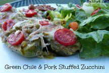 EAT: Veggie Loaded Recipes