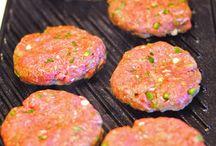 Recipes / Beef