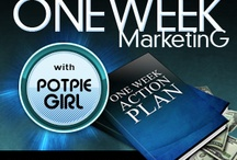 One Week Marketing Review / Benefits of One week marketing plan: Have you ever heard of the phrase passive income? This is the income you earn basically from building affiliates. Once you have laid a strong base using One Week Marketing, you would have to work for just a couple hours in a week and see the money pouring in with the best affiliate marketing tips we disclose you.