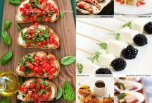 Appetizers / Appetizers