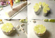 DIY creative