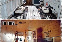mieszkanie na kółkach