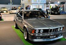 6er BMW - E24 / BMW E24