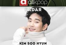 allkpop radar / by allkpop