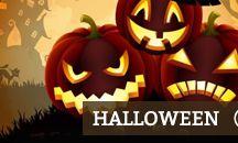 Halloween lollies / Lollies for Halloween!