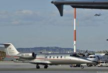 Private Jet / Private Jet