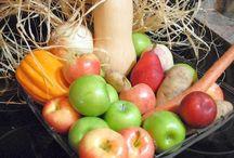 Gemüse/ Obst
