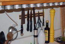 Awesome Kitchen Storage Ideas!