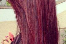 Cherry coke redhead