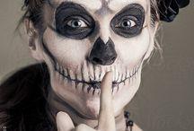 Halloween / by Crystal Reyns