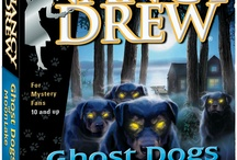 Nancy Drew #7: Ghost Dogs of Moon Lake